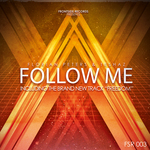 PETERS, Florian/TESHAZ - Follow Me (Front Cover)