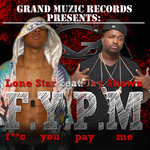 LONE STAR feat JAY SHAWN - FYPM (Front Cover)