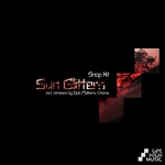 SNAP KIT - Sun Glitters (Front Cover)