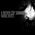 VARIOUS - A Rather Coy Summer (Front Cover)
