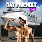 VARIOUS - Gay Friendly 2012 (Front Cover)
