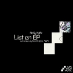 KORE, Angy - List En EP (Front Cover)