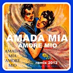 MARTINES, Bruno - Amada Mia Amore Mio (Song From Woody's Allen Movie
