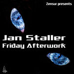 STALLER, Jan - Friday Afterwork (Front Cover)