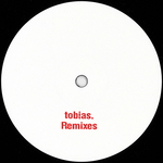 TOBIAS - Remixes (Front Cover)
