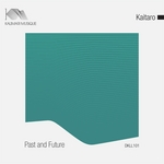KAITARO - Past And Future (Front Cover)