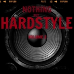 VARIOUS - Nothing But Hardstyle Vol 2 (The Best Hardstyle Music) (Front Cover)