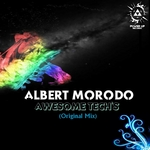 MORODO, Albert - Awesome Techs (Front Cover)