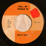 BOSSY RIDE - Pull Up (Front Cover)
