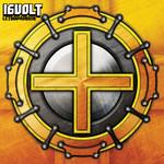 16VOLT - LetDownCrush (Front Cover)