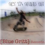 CASTLEY, Mark - Get Ya Grind On (Front Cover)