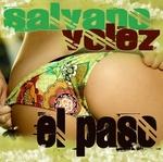 SALVANO VOLEZ - El Paso (Front Cover)