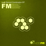 LXS - Funked Up Situation EP (Front Cover)