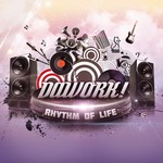 DAWORK/JL/PAOLO BARDELLI/GETTING LOUDER - Rhythm Of Life (Front Cover)