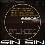 SIN SIN - Dawnside (Front Cover)