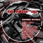 VARIOUS - BK Killer EP (Front Cover)
