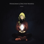 HEXAGRAM/DOCTOR NOODLE - Sparks (Front Cover)