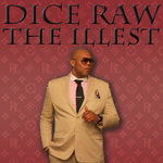 DICE RAW - The Illist (Front Cover)