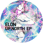 ELON - Up North (Front Cover)
