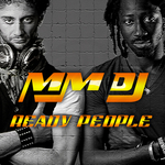 MM DJ - Ready People (Front Cover)