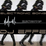 DEEJAY EFFE - Electronic Boing (Front Cover)