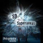SD - Supernovas (Front Cover)