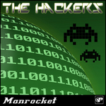 MANROCKET - The Hackers (Front Cover)