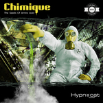 CHIMIQUE - The Seeds Of Amino Acid (Front Cover)