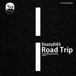 DUZZY DAS - Road Trip (Front Cover)