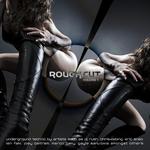 VARIOUS - Rough Cut Vol 1 (Front Cover)
