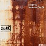 KOROVA - Darkness Era EP (Front Cover)