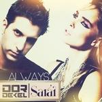 DOR DEKEL feat SARAI - Always (Front Cover)