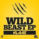 KLAAS - Wild Beast EP (Front Cover)