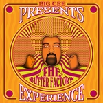 BIG CEE - The Butter Factory Experience (Front Cover)