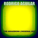 AGUILAR, Rodrigo - The Awakening (Front Cover)