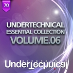 VARIOUS - Undertechnical: Essential Collection Volume 06 (Front Cover)