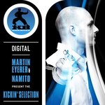 VARIOUS - Kickin Selection (Front Cover)