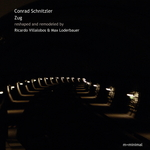SCHNITZLER, Conrad - Zug Reshaped & Remodeled (Front Cover)
