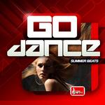 VARIOUS - Go Dance Summer Beats (Front Cover)