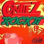 CONTIEZ - Rock It EP (Front Cover)