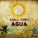 FIERRO, Pablo - Agua EP (Front Cover)
