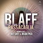 BLAFF - Passacaglia (Front Cover)