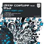 COETZEE, Dirkie feat LISA - Can't 4Get You (Front Cover)