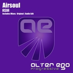 AIRSOUL - Asia (Front Cover)