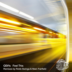 CEVS - Feel This (Front Cover)