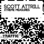 ATTRILL, Scott - Xtreme Measures (Front Cover)