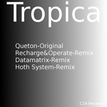 QUETON - Tropica (Front Cover)