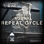 NOUWA - Repeat Cycle (Front Cover)