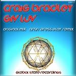 BRADLEY, Craig - Giv Luv (Front Cover)