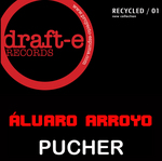 ARROYO, Alvaro - Pucher (Front Cover)